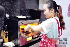 孙莉:90后大学生变身美食老板