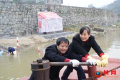 段意花李国庆:泵船上的坚守