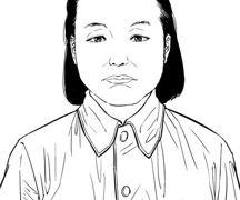 吳仲廉: 新中國第一位女法院院長