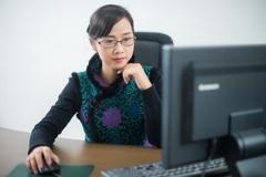 """蒋晓云:屡获大奖的""""环保女神"""""""