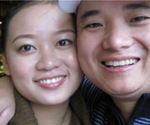 """大學生走近""""中國好人""""譚里和:沒婚紗沒婚禮,他用什么收獲愛情?"""
