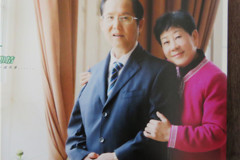 """周宝莲:诚信打造""""百年迅达"""""""