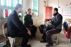 钟锦莲:湖南最可爱的乡村教师