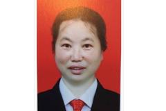 钟锦莲:山村女教师37年的坚守