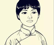"""杨开慧:藏在砖缝里的""""心里话"""""""