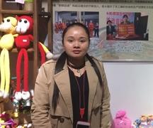 """刘琳:从百无聊赖的农村主妇到湴塘村编织脱贫的""""领头羊"""""""