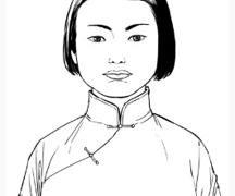 杨展: 为掩护战友,21岁坠崖牺牲