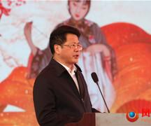 """杨光荣: 以""""劳模、工匠精神""""助力扶贫脱贫"""