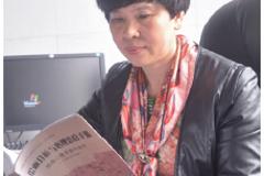 王桂香:医院女工会主席的七十二变