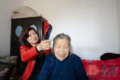 刘重香:她代前夫尽孝11年