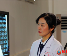 新时代司法团队中女医警张志萍:为病犯拯救身心