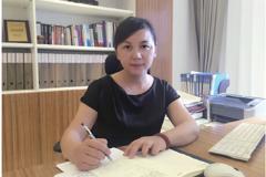"""何琪:湘潭现实版""""律政俏佳人"""""""