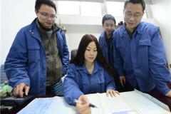 邓群:零运作打造高新技术企业