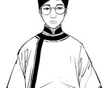 陳昌甫: 刑場上的誓言